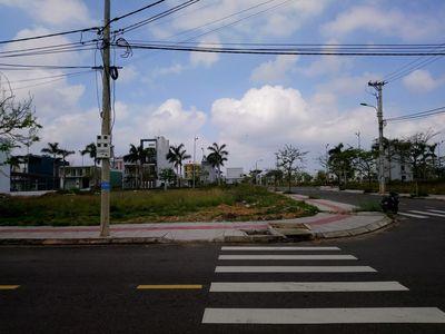 Bán lô góc Trung Lương 15 - Lê Hồng Sơn ( Đảo Vip)