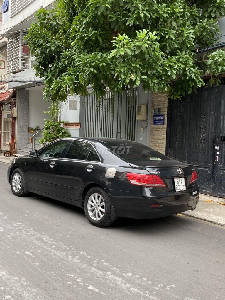 Toyota Camry 2010 2.4G Tự động xe chính chủ