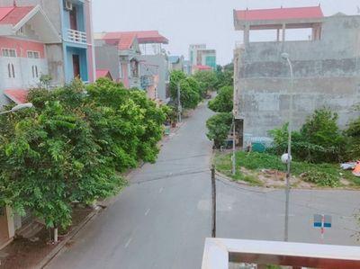 Bán Đất 85m_KD Đỉnh_Phố Rạp Hát TP Bắc Ninh_4.1 Tỵ