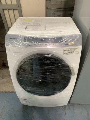 máy giặt sấy Panasonic sấy lốc 9 sấy 6kg nguyên b