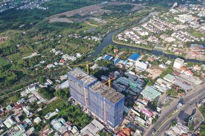 Chính chủ cần bán gấp CH 2PN 56.40 m2