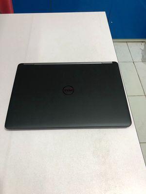 Dell  Latitude 7270 i5-6300/Ram4 8G/SSD M2 255G