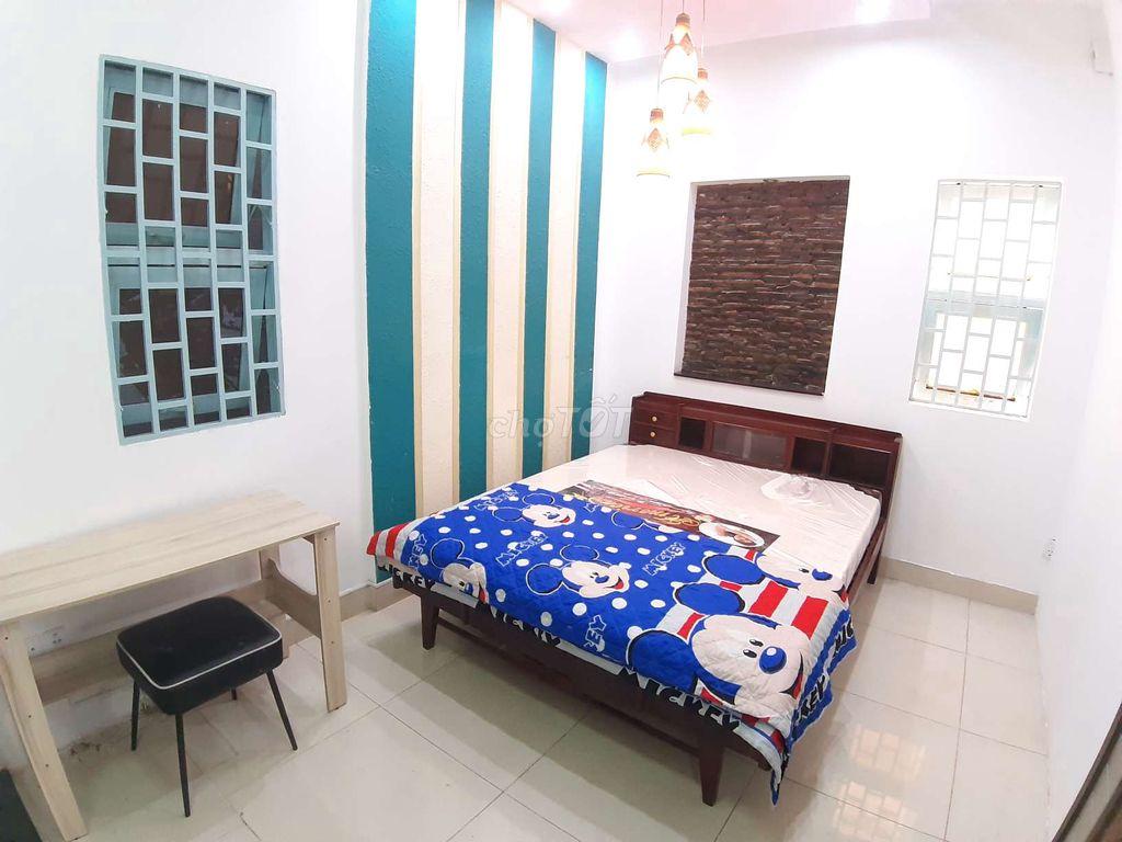 Phòng mới Full nội thất ngay Nguyễn Trọng Tuyển