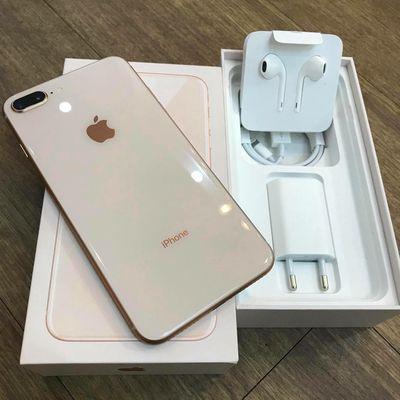 iPhone 8 Plus 64gb quốc tế VN/a cbh 9/2021 có GL