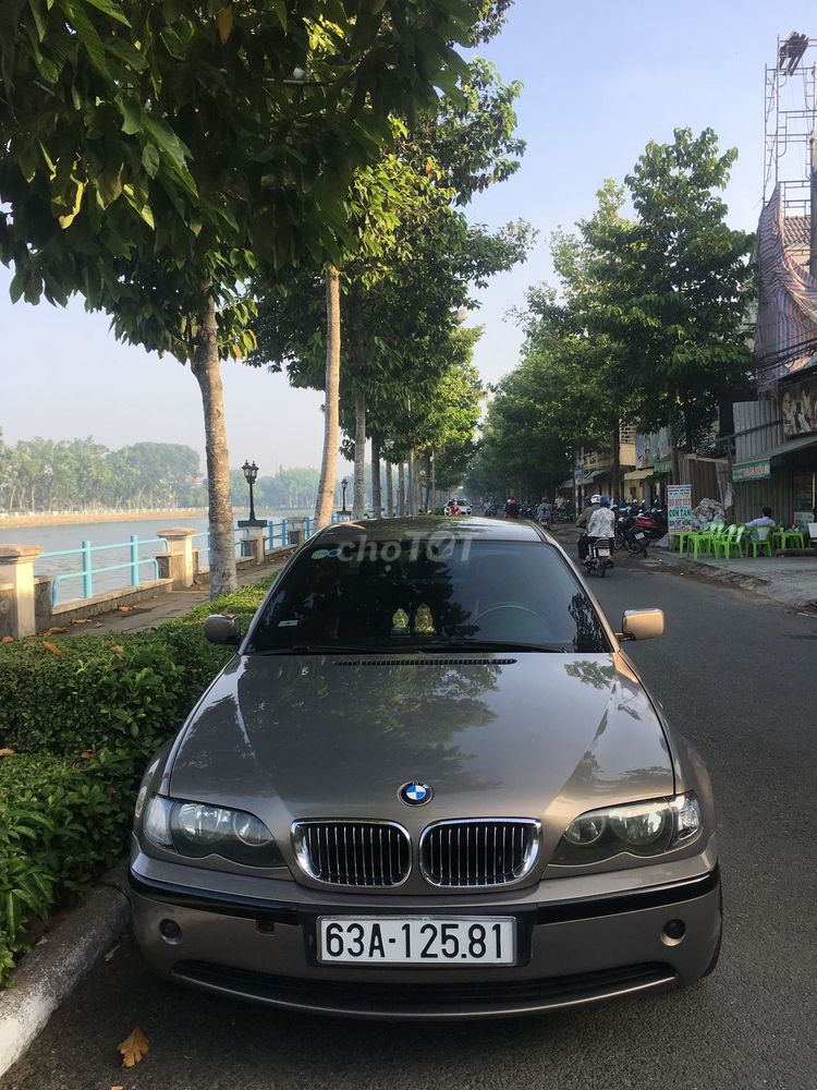 BMW 3 Sẻies 318