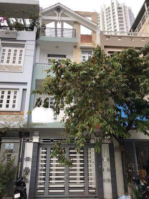 Bán nhà khu Him Lam 5x18 2Lầu p.Tân Hưng Quận 7