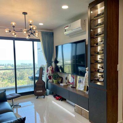 Chung cư Gateway Vũng Tàu 73m² 2 PN