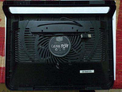 Bán đế tản nhiệt Laptop
