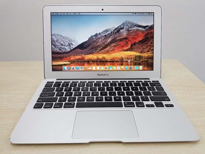 "Apple Macbook Air 11"" 2014 128gb pin trâu"