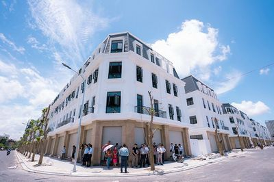 Bán căn Hoàng Huy Mall giá thấp nhất thị trường.!!