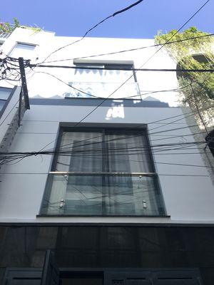 Nhà HXH Lý Thường Kiệt - Thiên Phước P9 TB 3 Lầu