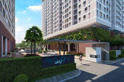 chuyên bán căn hộ sky9, 1,2,3pn giá từ 900tr > 2ty