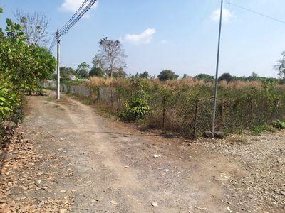Đất vườn trang trại 2019m2,mặt tiền đường 12m.SHR