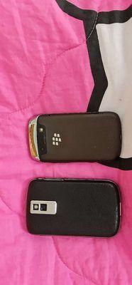 Blackberry Bold 9000  HSSV