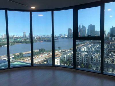 Cần bán gấp căn hộ Bason Vòng Cung View Q.1