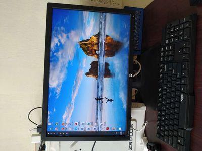 Bộ bàn phím và chuột không dây Rampoo