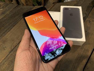 iPhone 7 Plus 32G Đen mua TGDĐ còn BH 8/2021 luôn