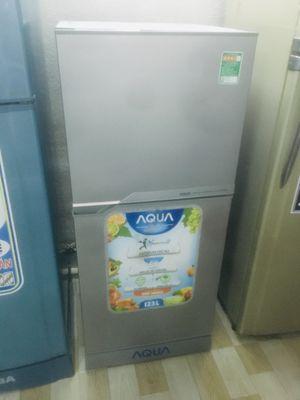 Tủ lạnh aqt-125bn mới 96%
