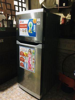 Tủ lạnh LG inverter đời cao