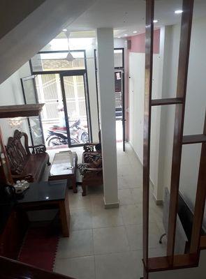 Bán nhà MINH KHAI, 33m2, Ở ngay giá ngon 3 Tỷ