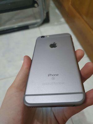 Ra đi iPhone 6S 32Gb bản quốc tế Pin tốt 99%