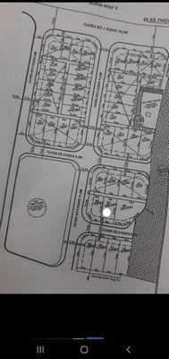148m²(9x13,5) đất KQH kỹ thuật Thủy Vân, Huế