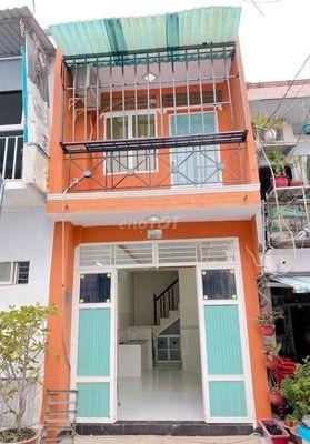 Bán nhà gần chợ Đ.Trần Mai Ninh,P.12,Tân Bình,40m2