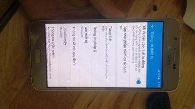 Samsung Galaxy A800f máy đẹp pin khoẻ