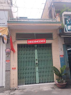 Cần sang gấp căn nhà đường Huỳnh Văn Bánh,P14,Q.PN