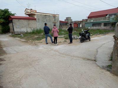 Đất Quận Dương Kinh 48m²
