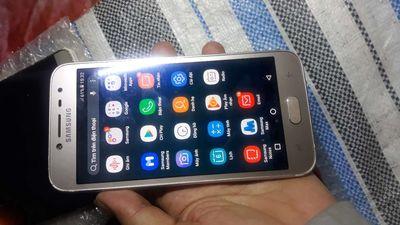Samsung J2 pro màu vàng Hồng