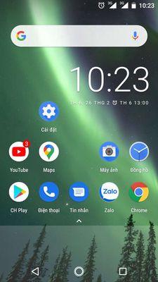 Nokia 2,full chức năng giá trắng đen