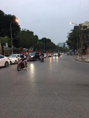 Bán nhà số 68 Thanh Xuân, kd đỉnh, 110m2, 20.5 tỷ