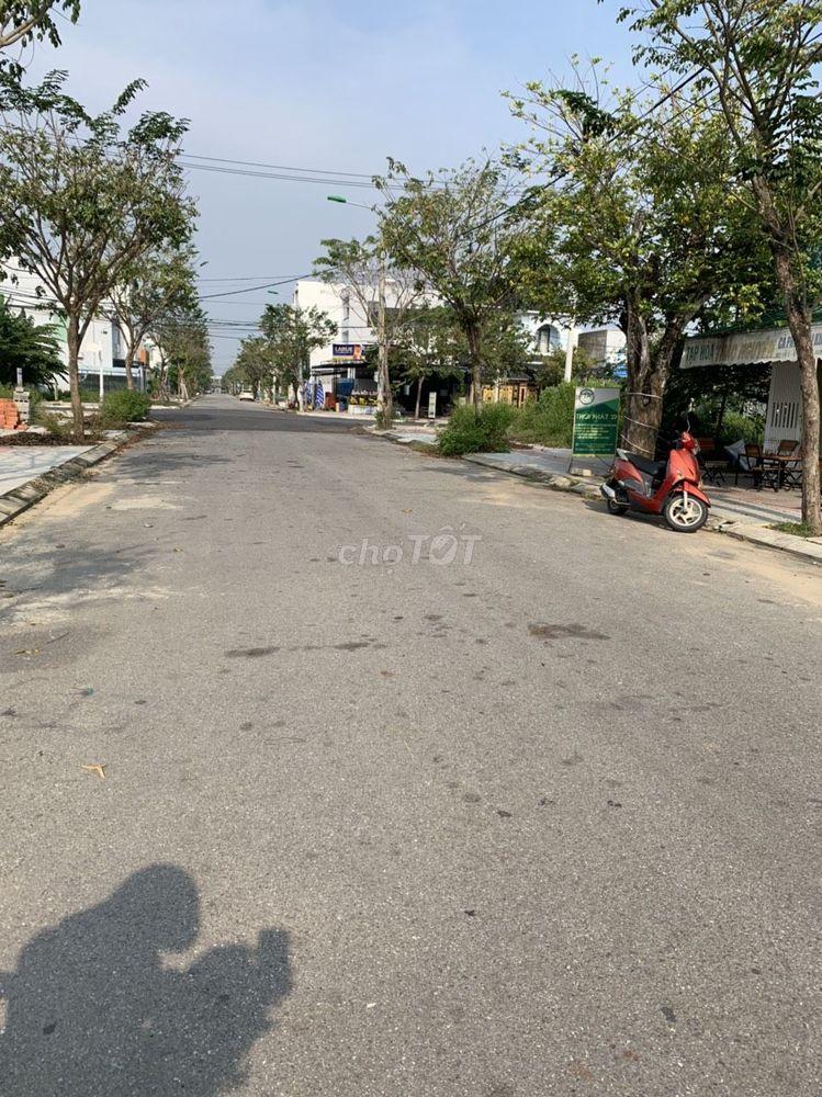 Bán đất đường Bùi Thiện Ngộ đường 7.5m Hòa Xuân