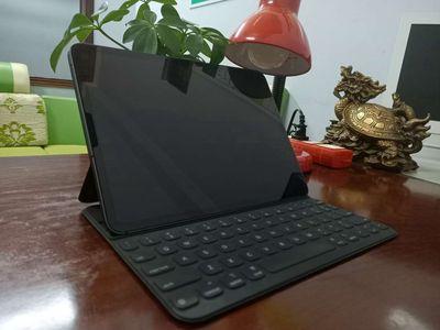 iPad Pro 2018 256G