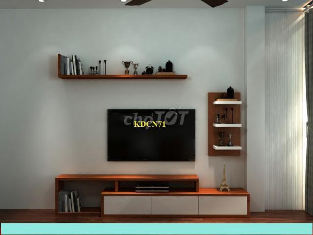 Sale toàn bộ kệ tivi