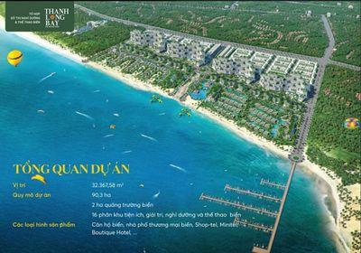 Bán Căn Hộ Nhà Phố Dự Án Thanh Long Bay Phan Thiết