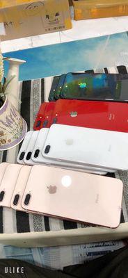 iPhone 8 Plus 64gb Quốc Tế (bán trả góp Biên Hòa)