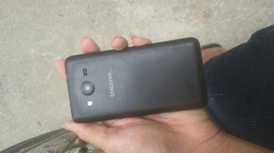 Samsung Galaxy Core Prime Đen