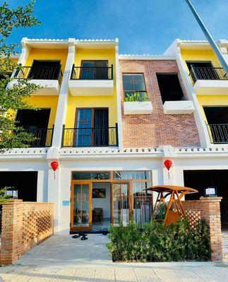 Nhà Phố Liền Kề Nam Hội An City