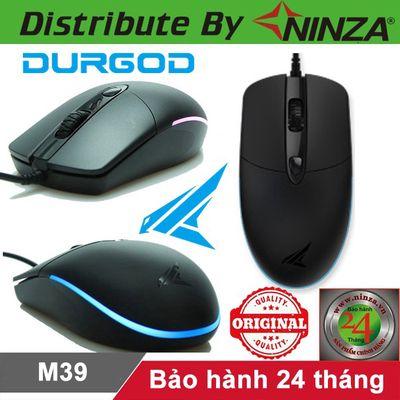 Chuột chuyên game Durgod Aries M39