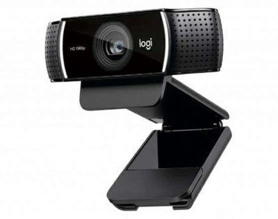 Bán webcam Logitech C922 Pro Stream