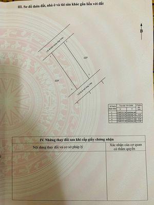 bán đất thổ cư sổ riêng xã Phước Đồng 670 triệu
