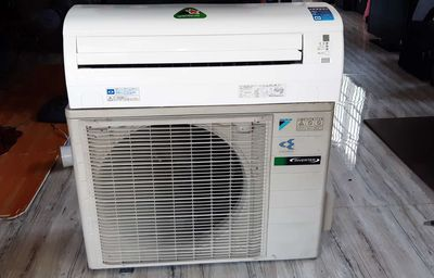 Máy lạnh Daikin Nhật nội địa (2 chiều) 2Hp