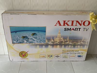 Bán Smart TV Akino 50 inch