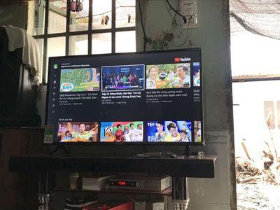 Tivi TCL 40in đời mới wifi mới 99%