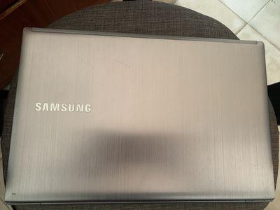 Laptop Samsung Core i7 , Màn hình cảm ứng