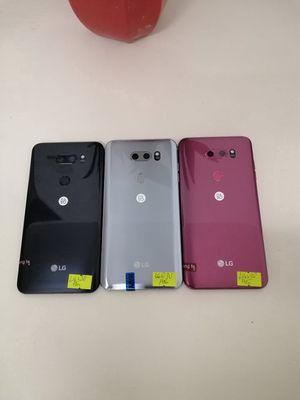 LG V30 64Gb 1 Sim