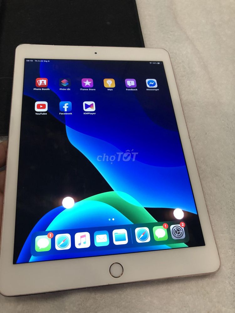 Apple iPad Pro 9.7 128g 4g nguyên zin
