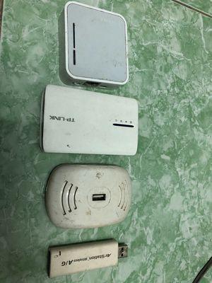 Combo phát 3g wifi